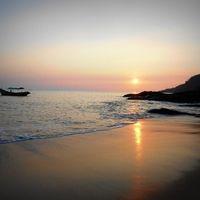 Half Moon Beach 4/30 by Tripoto