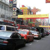 Yaowarat Bangkok Thailand 2/2 by Tripoto
