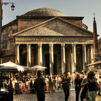 Pantheon 4/12 by Tripoto