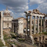 Roman Forum 5/7 by Tripoto