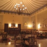 The Ram Bagh Palace Hotel  3/4 by Tripoto