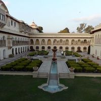 The Ram Bagh Palace Hotel  4/4 by Tripoto