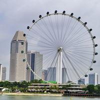 Singapore Flyer 2/24 by Tripoto