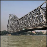 Howrah Bridge 4/13 by Tripoto