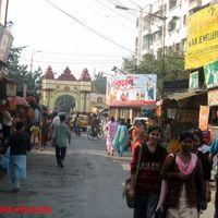 Dakshineswar Kali Temple 2/6 by Tripoto