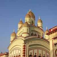 Dakshineswar Kali Temple 3/6 by Tripoto