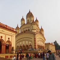 Dakshineswar Kali Temple 4/6 by Tripoto