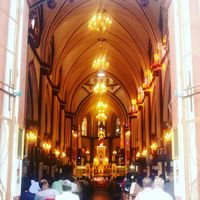 Basilica of the Sacred Heart of Jesus 5/8 by Tripoto