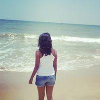 Madhumita Chatterjee Travel Blogger