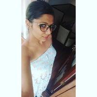 Anusha Nakshathra Travel Blogger