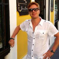 Giuseppe Travel Blogger
