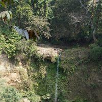 Corbett Falls 2/2 by Tripoto