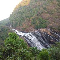 Unchalli Water falls 3/5 by Tripoto
