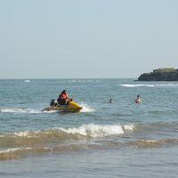 Nagoa Beach 2/17 by Tripoto