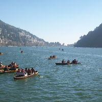 Nainital Lake 3/33 by Tripoto