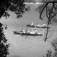 Nainital Lake 5/32 by Tripoto