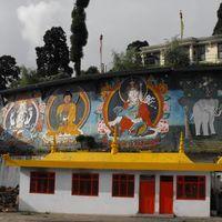 Peace Pagoda 2/3 by Tripoto