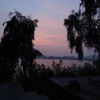 Mansar Lake 2/3 by Tripoto
