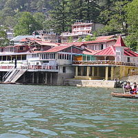 Nainital Lake 4/32 by Tripoto