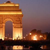 India Gate 5/29 by Tripoto