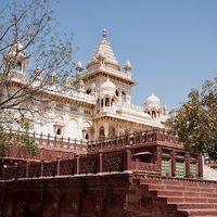 Jaswant Thada 3/16 by Tripoto