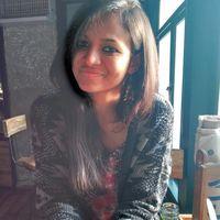 Oindrila Chowdhury Travel Blogger