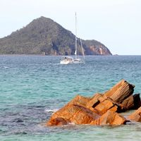 Port Stephens Visitor Information Centre 4/9 by Tripoto