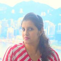 Ashwini Travel Blogger