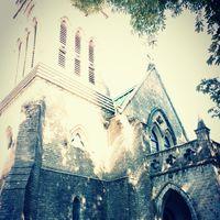 Christ Church Kasauli 5/6 by Tripoto