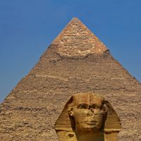 Pyramids of Giza 4/15 by Tripoto