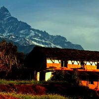 Pokhara Valley 3/4 by Tripoto
