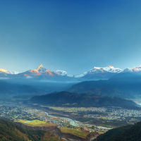 Pokhara Valley 2/4 by Tripoto