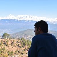 Awdhesh Singh Travel Blogger