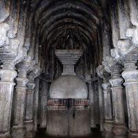 Lenyadri Caves 3/6 by Tripoto