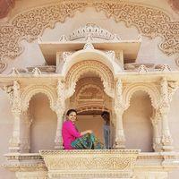 Bheru Tarak Dham 2/5 by Tripoto