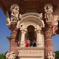 Bheru Tarak Dham 4/5 by Tripoto