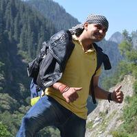 Raghav Tripathi Travel Blogger