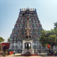 Pasupatheeswarar Temple 2/4 by Tripoto