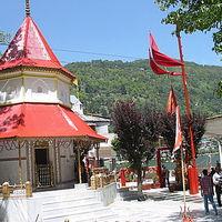 Naina Devi Temple 2/7 by Tripoto