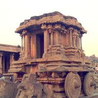 Vittala Temple 2/4 by Tripoto