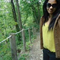 Apoorva Anubhuti Travel Blogger