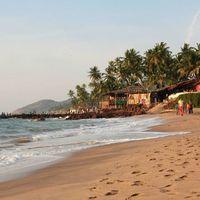Anjuna Beach 3/31 by Tripoto