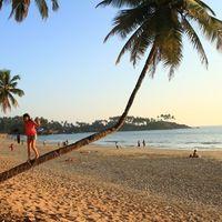 Palolem Beach 3/166 by Tripoto