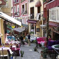 İstiklal Avenue 2/8 by Tripoto