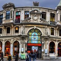 İstiklal Avenue 4/8 by Tripoto