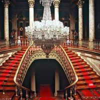 Dolmabahce Palace 4/4 by Tripoto