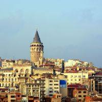Galata Tower 5/14 by Tripoto