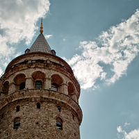 Galata Tower 4/14 by Tripoto