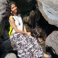 Alankrutha Gamini Travel Blogger