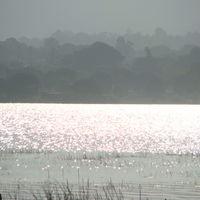 Khadakwasla Dam 2/3 by Tripoto